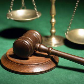 Патентная судебная экспертиза