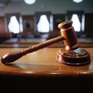 Судебная патентная экспертиза