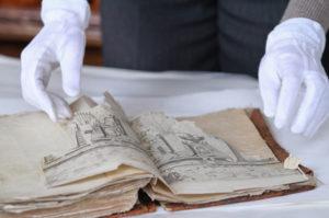 Экспертиза рукописей