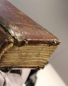 Экспертиза старинных книг
