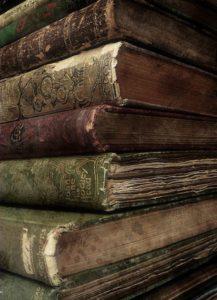 Экспертиза манускриптов