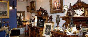 Экспертиза антикварной мебели