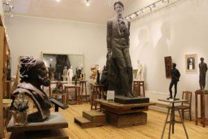Экспертиза скульптуры